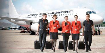 Jetstar chuẩn bị kế hoạch tách khỏi Vietnam Airlines