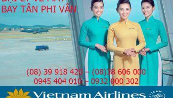 Đặt mua vé giá rẻ 199k tại Phòng vé máy bay quận Tân Phú - Tân PhI Vân